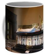 Salle De Gardes - Palace Dijon Coffee Mug