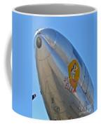 Salmon Ella Coffee Mug