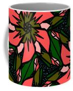 Salmon-pink Coffee Mug