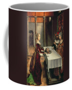 Salome Coffee Mug