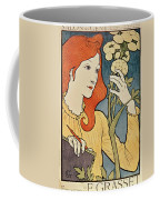 Salon Des Cent Coffee Mug