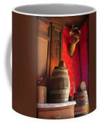 Saloon Still Life Coffee Mug
