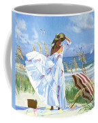 Salt Aire Blues Coffee Mug