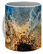 Salt And Sugar Coffee Mug