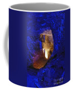 Salt Cathedral- Colombia Coffee Mug