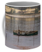 Salt Collector Coffee Mug
