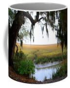 Salt Creek 2 Coffee Mug