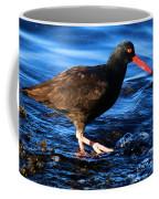 Salt Creek Catcher Coffee Mug
