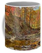 Salt Creek Coffee Mug