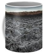 Salt Flats Coffee Mug