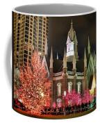 Salt Lake Temple - 3 Coffee Mug