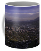 Salt Lake Valley Coffee Mug