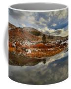 Salt River Landscape Coffee Mug