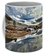 Salt River Pass Coffee Mug