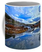 Salt River Reflections Coffee Mug