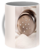 Salt Shaker  Coffee Mug