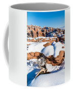 Salt Valley Overlook Coffee Mug