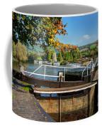 Saltford Locks  Coffee Mug