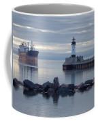 Saltie Coffee Mug