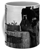 Salty Shrimper Coffee Mug