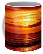 Salty Sunrise Coffee Mug