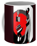 Salute The Slivers Coffee Mug