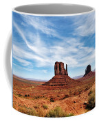 Saluting Sentinels Coffee Mug