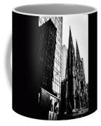 Salvation Among Giants Coffee Mug