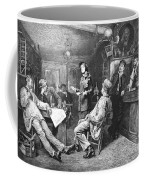 Salvation Army, 1887 Coffee Mug