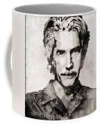 Sam Elliott 3 Coffee Mug