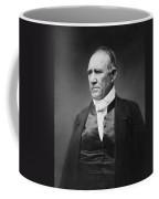 Sam Houston Coffee Mug