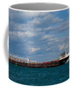 Sam Laud Off Belle Isle Coffee Mug