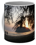 Sam Roi Yod At Dawn Coffee Mug
