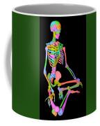 Sam Shows His Colors II Coffee Mug