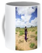 Samburu Chief Coffee Mug