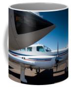 Same Direction Coffee Mug