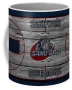 Samford Bulldogs Coffee Mug