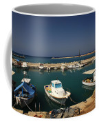 Sami Harbour Kefalonia Coffee Mug