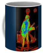 Sammy And Friends 2 Coffee Mug