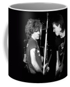Sammy And Gary Coffee Mug