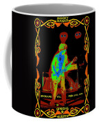 Sammy And Special Guests 1977 Coffee Mug