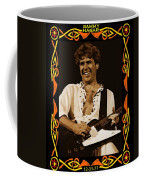 S H In Oakland 1977 Coffee Mug