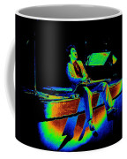 S H Rocks Spokane 1977 Coffee Mug