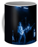 Sammy Plays The Blues In Spokane In 1977 Coffee Mug