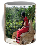 Samoa's Beauty Coffee Mug
