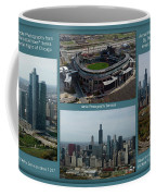 Sample Aerial Photography Services Readme Coffee Mug