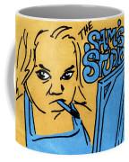 Sam's Studio Coffee Mug