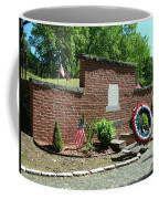 Samuel Huntington Tomb Coffee Mug