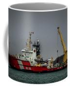 Samuel Risley Coffee Mug