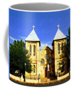 San Albino Church Coffee Mug